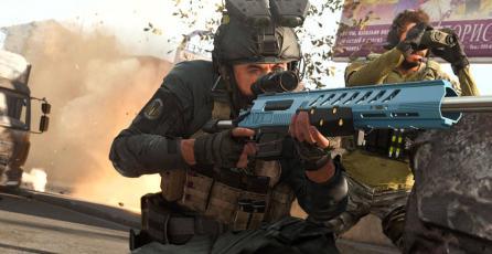 <em>Call of Duty: Warzone</em> luce mejor en PS5 y Xbox Series X|S con nuevo update