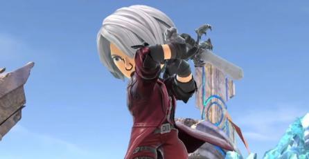 Dante estará en <em>Smash Bros. Ultimate</em>, pero no como los fans esperan