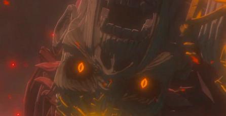 Fans creen que el villano de <em>Zelda: Breath of The Wild 2</em> no será Ganon