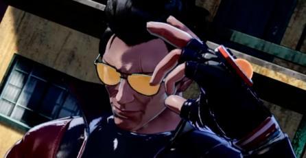 <em>No More Heroes III</em>: nuevo material muestra más de su gameplay