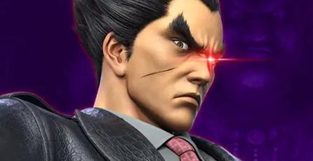 No habrá personajes nuevos para <em>Smash</em> después del Fighters Pass 2