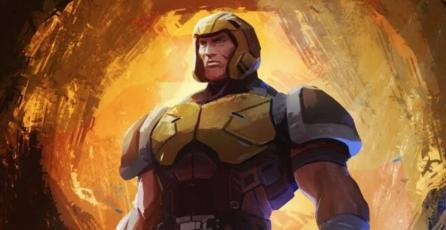 Clasifican misterioso juego de id Software, estudio de <em>DOOM</em> y <em>Quake</em>, en Australia