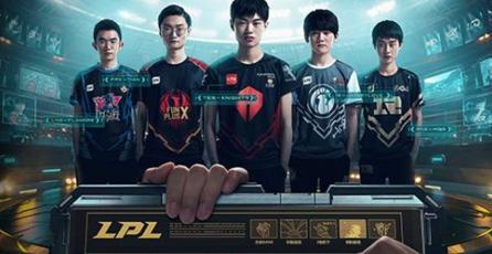 <em>League of Legends Esports Manager</em> es aprobado en China