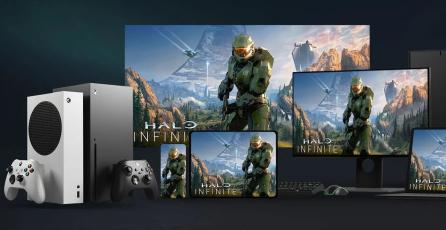 Inicia la Beta de Xbox Cloud Gaming en Windows 10 y iOS