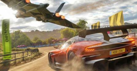<em>Forza Horizon 4</em> recibirá su última actualización con nuevo contenido