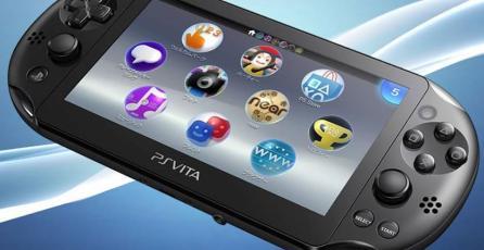 Sony quita otra función del PlayStation Vita