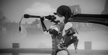 "Genshin Impact - Tráiler de Personaje ""Kaedehara Kazuha"""