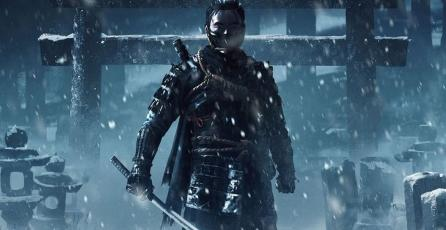 Clasifican <em>Ghost of Tsushima: Director's Cut</em> para PS5 y PS4