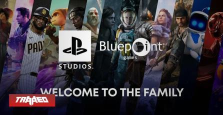 Sony anuncio por error que adquirió el estudio de Bluepoint Games, responsables del remake de Demon's Souls