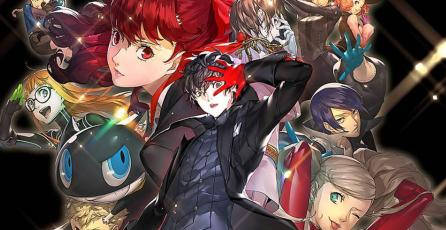 La saga <em>Persona</em> es un éxito con más de 15 millones de copias vendidas