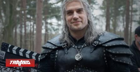 Reportes indican que Henry Cavill ya habría firmado por 5 temporadas más de The Witcher