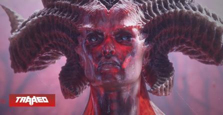 Blizzard: Diablo IV exhibe sus impresionantes gráficos en nuevos videos de demostración