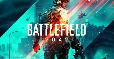 Xbox Series X|S son las consolas oficiales de <em>Battlefield 2042</em>