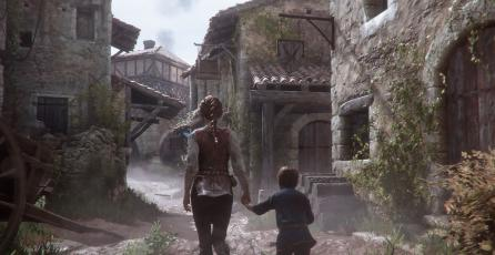 <em>A Plague Tale: Innocence</em> aprovechará el DualSense de PS5