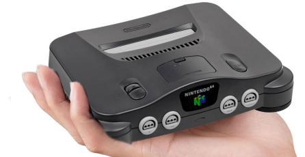 ¿Un N64 Classic Edition? Nintendo considera lanzar más consolas retro