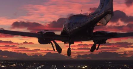 <em>Microsoft Flight Simulator</em> tendrá este desempeño en Xbox Series X S