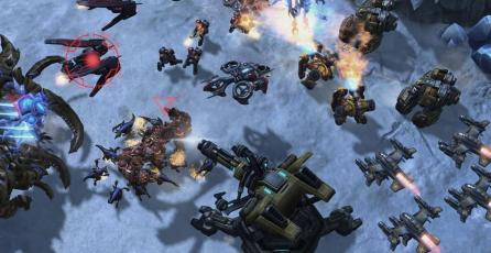 Tencent abre estudio y ficha a exmiembros de Blizzard para revivir los RTS