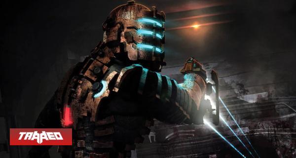 Dead Space actualiza su canal de YouTube luego de 8 años y sus nuevas entregas serían remakes de sus 3 juegos anteriores