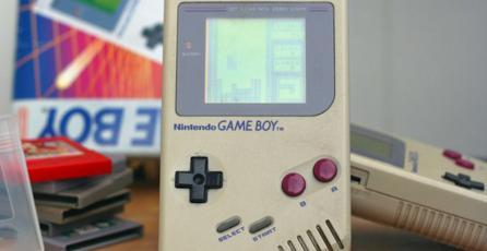 El Game Boy podría recibir <em>Planet Hop</em>, un juego completamente nuevo