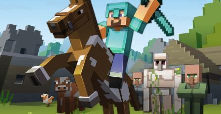 Popular youtuber de <em>Minecraft</em> donó $140,000 USD para ayudar a jóvenes LGBTQIA+