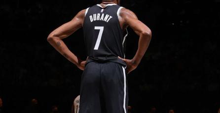 Filtran a los atletas que serán portada de <em>NBA 2K22</em>