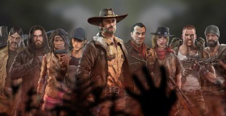 Estudio de <em>The Walking Dead: Survivors</em> habla del plagio a <em>Resident Evil</em>