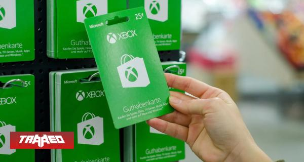 Ingeniero de Microsoft obtuvo más de 10 millones en 2 años vendiendo gift cards de Xbox a cambio de Bitcoins