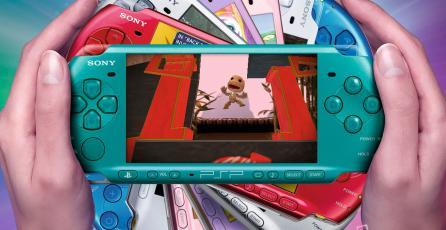 El fin de una era: cierra la PS Store de PSP; sus juegos estarán en PS3 y Vita