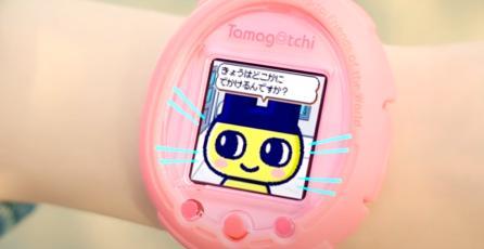 ¿Recuerdas el Tamagotchi? Bandai presentó su versión Smart