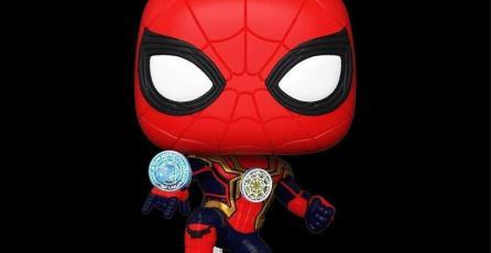 Mercancía de <em>Spider-Man No Way Home</em> revela cosas inesperadas de la película