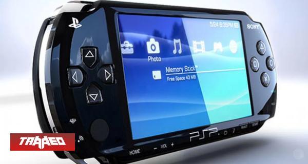 Hoy cierra oficialmente la PlayStation Store de PSP, pero sus juegos seguirán vendiéndose en PS3 y Vita