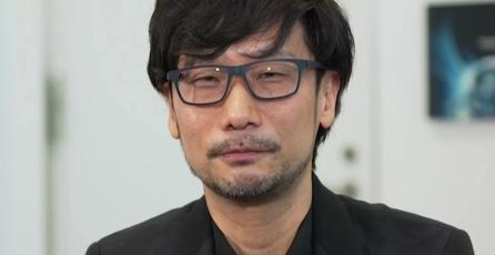 Fan crea petición para cancelar el supuesto exclusivo para Xbox de Hideo Kojima
