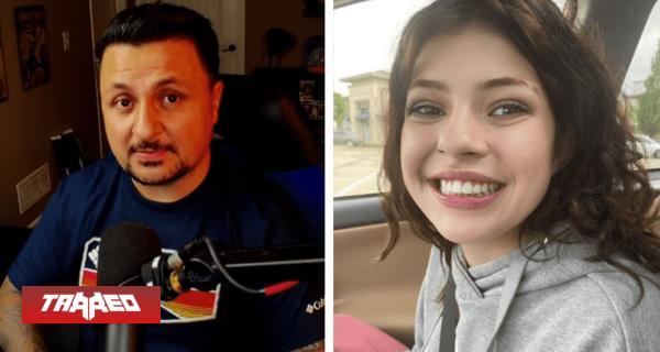 Luego de una semana perdida encuentran viva a hija del streamer Mikey Perkins