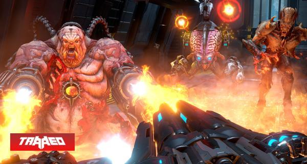 DOOM Eternal cancela el modo Invasión: será reemplazado por un modo de hordas