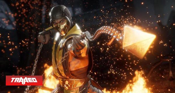 Mortal Kombat 11 no tendrá más personajes nuevos