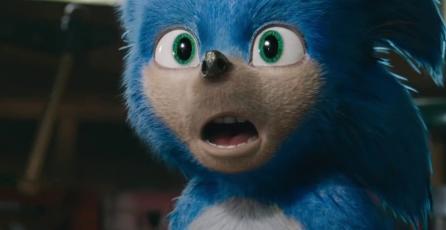 GETTR, la red social de Donald Trump, se llenó de porno y memes de <em>Sonic</em>
