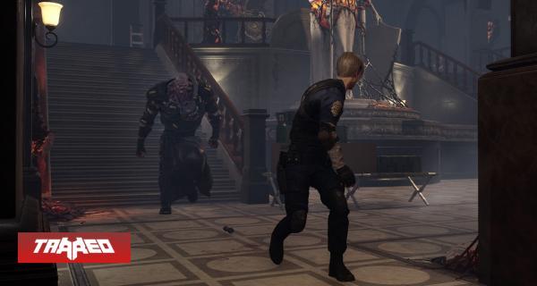 Dead by Daylight alcanza los 100 mil jugadores simultáneos a 5 años de ser lanzado