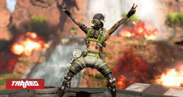 Fanáticos de Titanfall hackean servidores de Apex Legends para que Respawn arregle los problemas con su juego