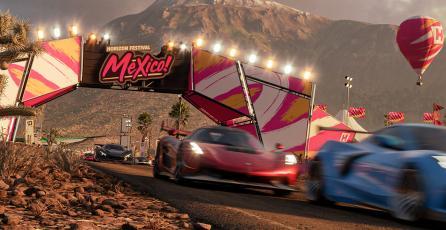 <em>Forza Horizon 5</em>: cerraron calles de municipios de Veracruz para grabar comercial del juego
