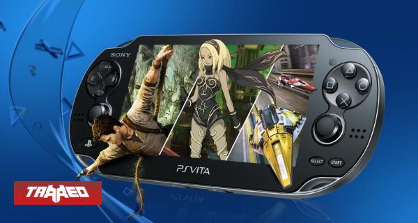 PlayStation 'cerraría' PS Vita prohibiendo estreno de juegos después del 20 de julio