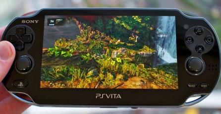 Tienda de PS Vita dejaría de recibir juegos nuevos a finales de este mes