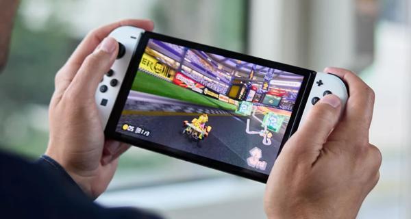 ¡Es real! Nintendo revela el Switch OLED; conoce sus mejoras y su precio