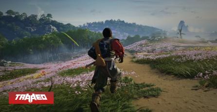 Ghost of Tsushima: Fans enojados con Sony por tener que pagar 29.99 dólares por las mejoras del juego en PS5