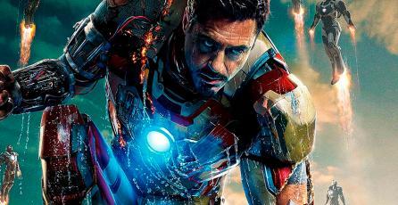 Robert Downey Jr. deja de seguir a todos sus compañeros en Marvel