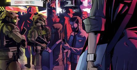 <em>Watch Dogs: Legion</em> tendrá nuevos cómics que complementarán la historia