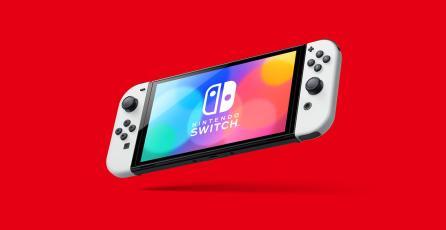 Nintendo Switch OLED: qué es; precio; cuándo sale; especificaciones técnicas y todo lo que debes saber