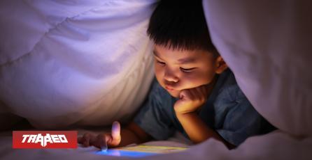 Tencent implementa sistema de reconocimiento facial que evita que los niños jueguen de noche