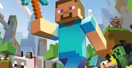 <em>Minecraft</em> se vuelve juego para mayores de edad en Corea del Sur