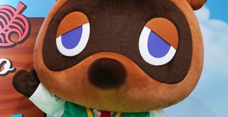 El Monopoly de <em>Animal Crossing</em> es oficial y ya puedes apartarlo