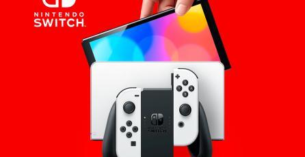 Periodista que respaldó el rumor del Switch Pro está desconcertado por el OLED Model